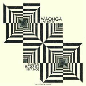 Waonga Foto artis