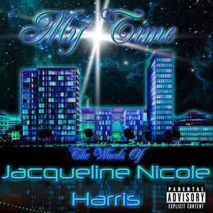 Jacqueline Nicole Harris, Koto Murphy (Music) Foto artis