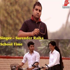 Surender Raika Foto artis