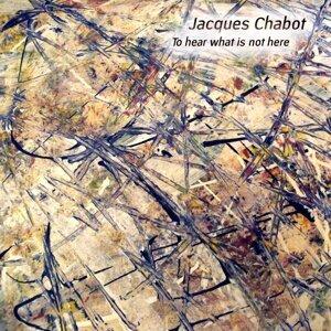 Jacques Chabot Foto artis