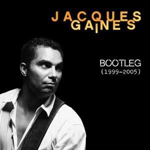 Jacques Gaines Foto artis