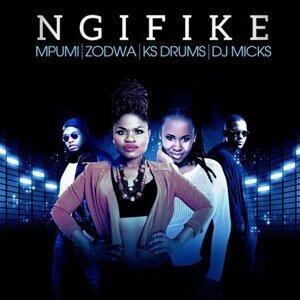 Mpumi, Zodwa, Ks Drums, DJ Micks Foto artis