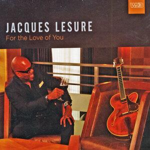 Jacques Lesure Foto artis