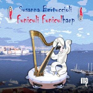 Susanna Bertuccioli Foto artis