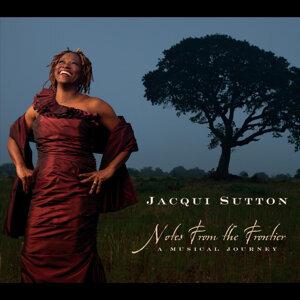Jacqui Sutton Foto artis