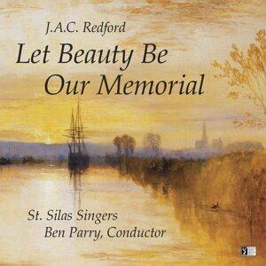 Ben Parry, St. Silas Singers Foto artis