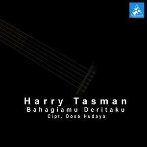 Harry Tasman Foto artis