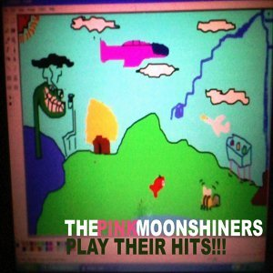 The Pink Moonshiners Foto artis