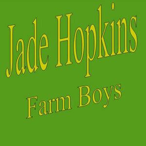 Jade Hopkins Foto artis