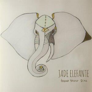 Jade Elefante Foto artis