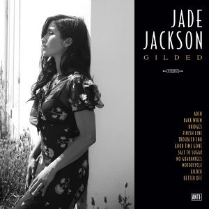 Jade Jackson 歌手頭像