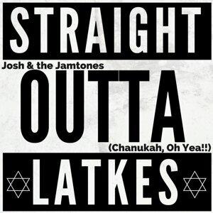 Josh and the Jamtones Foto artis