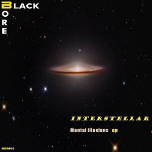 Interstellar Foto artis