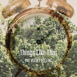 The Velvet Feeling Foto artis