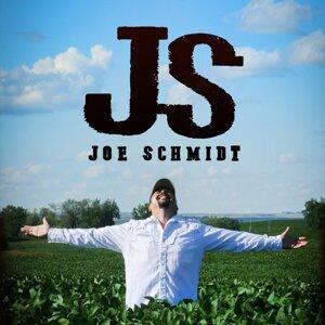 Joe Schmidt Foto artis