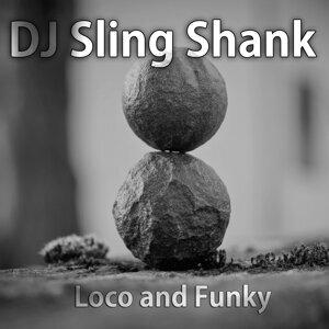 DJ Sling Shank Foto artis