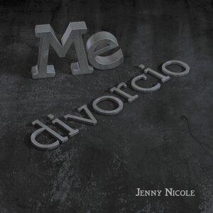 Jenny Nicole Foto artis
