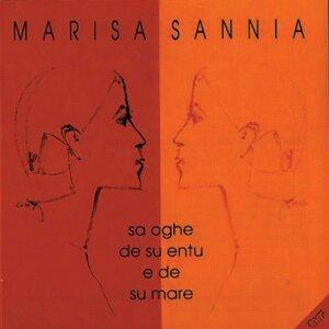 Marisa Sannia 歌手頭像