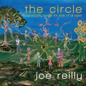 Joe Reilly Foto artis