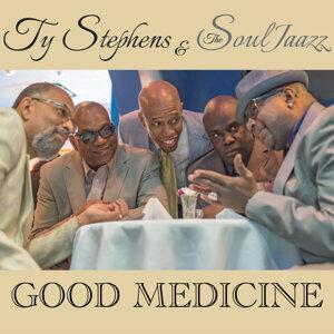 Ty Stephens & Soul Jaazz Foto artis