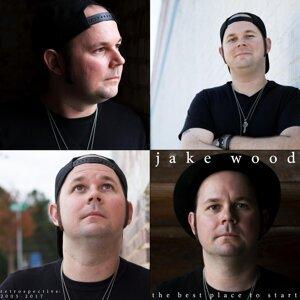 Jake Wood Foto artis