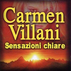Carmen Villani 歌手頭像