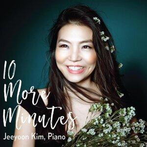 Jeeyoon Kim Foto artis