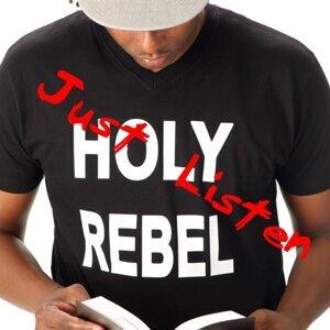 Holy Rebel Foto artis
