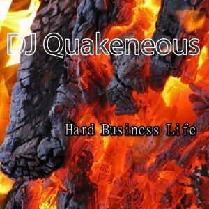 DJ Quakeneous Foto artis