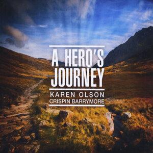 Karen Olson, Crispin Barrymore Foto artis