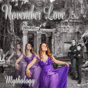 November Love Foto artis
