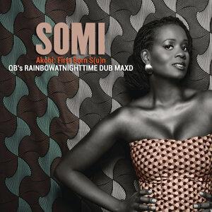 Somi 歌手頭像