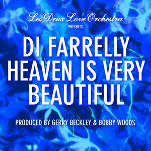 Les Deux Love Orchestra Presents Di Farrelly Foto artis
