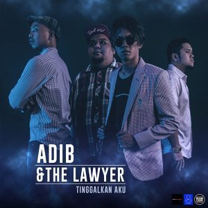 Adib and The Lawyer Foto artis