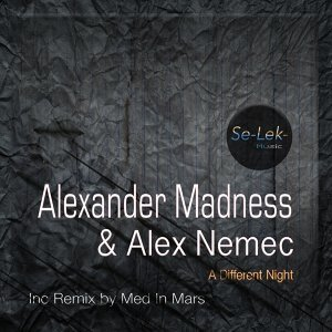 Alexander Madness & Alex Nemec Foto artis