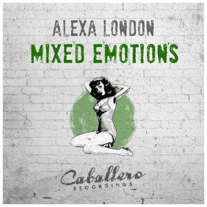 Alexa London Foto artis