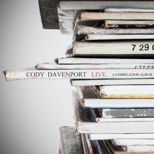 Cody Davenport Foto artis