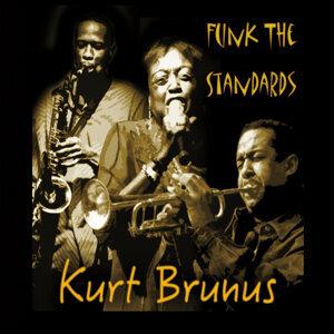 Kurt Brunus Foto artis