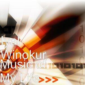 Iyal Winokur Foto artis