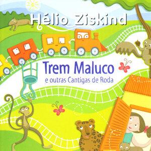 Helio Ziskind 歌手頭像