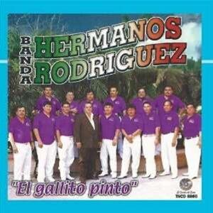 Banda Hermanos Rodriguez Foto artis