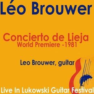 Leo Brouwer 歌手頭像