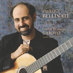 Paulo Bellinati 歌手頭像