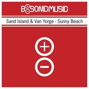 Sand Island & Van Yorge Foto artis
