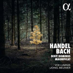 Vox Luminis, Lionel Meunier Foto artis