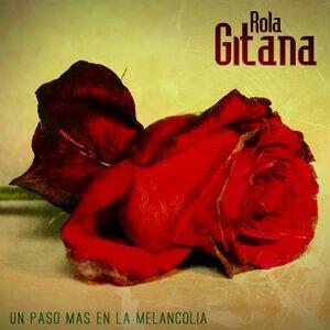Rola Gitana Foto artis