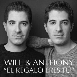 Will & Anthony Foto artis