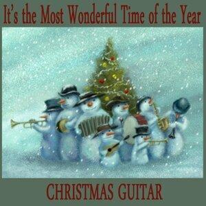 Acoustic Guitar Songs,Classical Guitar Masters & Classical Christmas Music, Christmas Hits,Christmas Songs & Christmas, Instrumental Christmas Music Foto artis