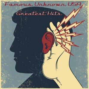Famous Unknown USA Foto artis