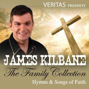 James Kilbane Foto artis
